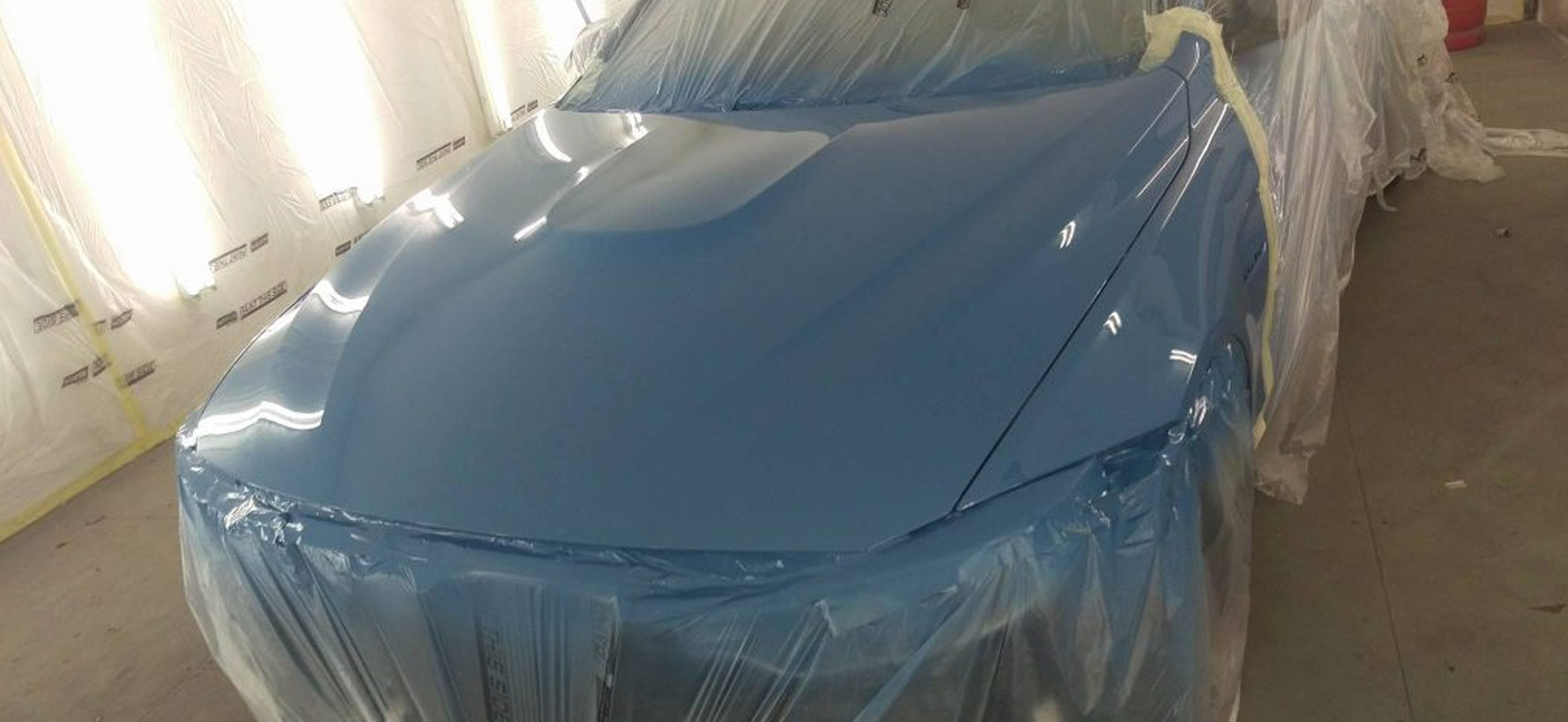 Blue-BMW-Bonnet